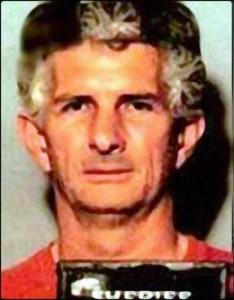 Charles Albright, Texas Eyeball Killer