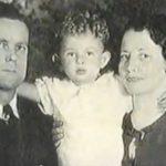 (5) Lebensgeschichte Charles Frederick Albright