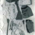 (9) Verhaftung von Ted Bundy