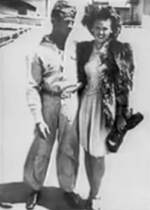 Elizabeth Short und Verehrer