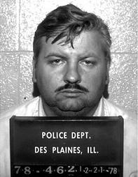 John Wayne Gacy wird verhaftet