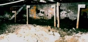 Kriechkeller von John Wayne Gacy