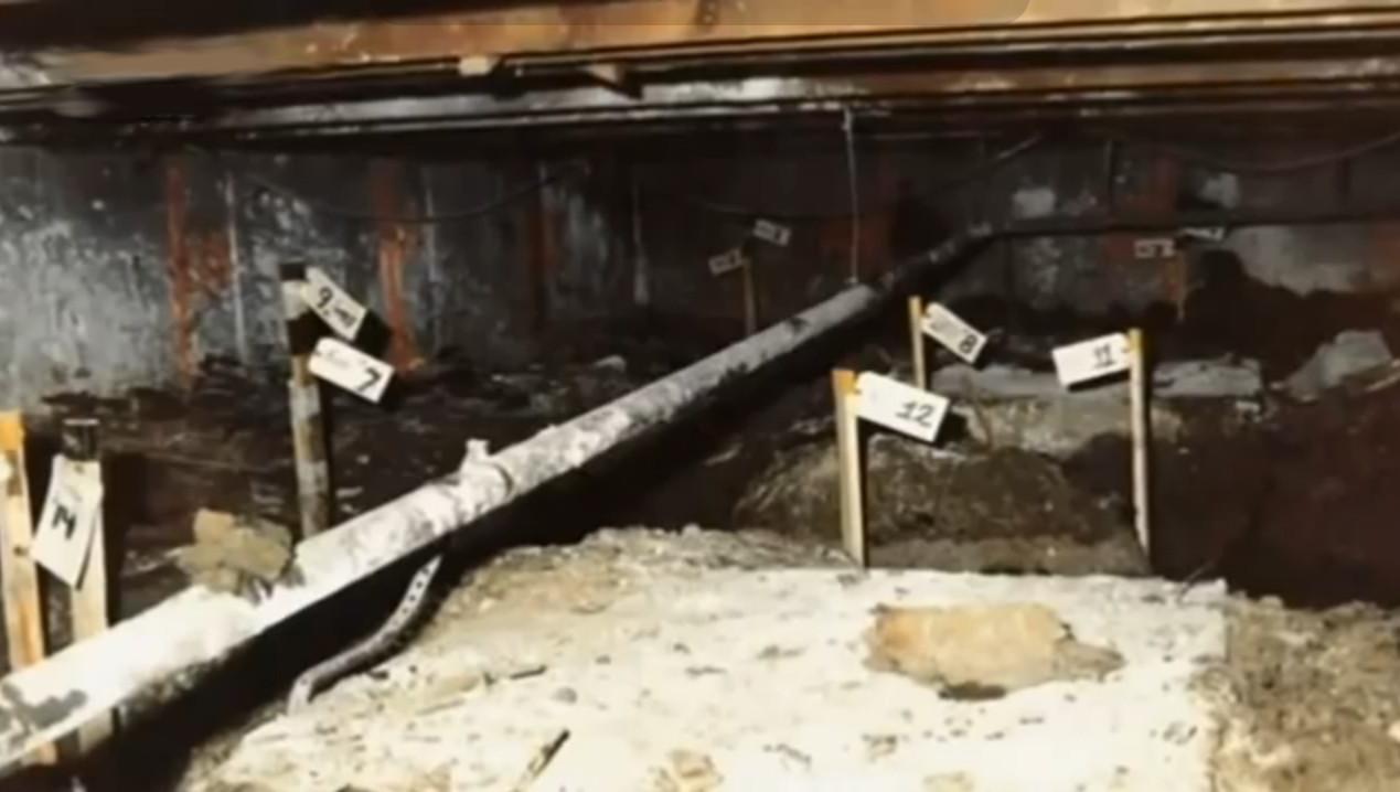John Wayne Gacy und seine 29 Leichen im Keller