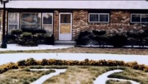 John Wayne Gacy - Haus - Summerdale Avenue
