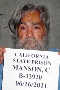 Charles Manson 2011