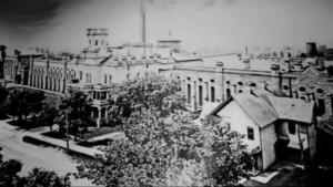 John Wayne Gacy - Anamosa State Penitentiary