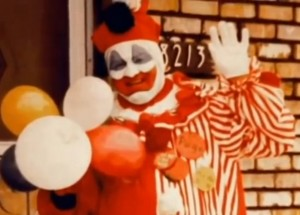 John Wayne Gacy - Pogo the Clown