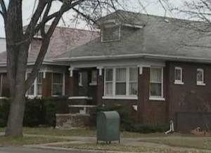 John Wayne Gacy - Elternhaus