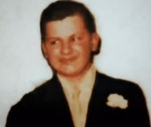 John Wayne Gacy - Jugend