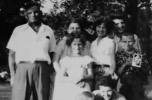 John Wayne Gacy - Eltern - Familie