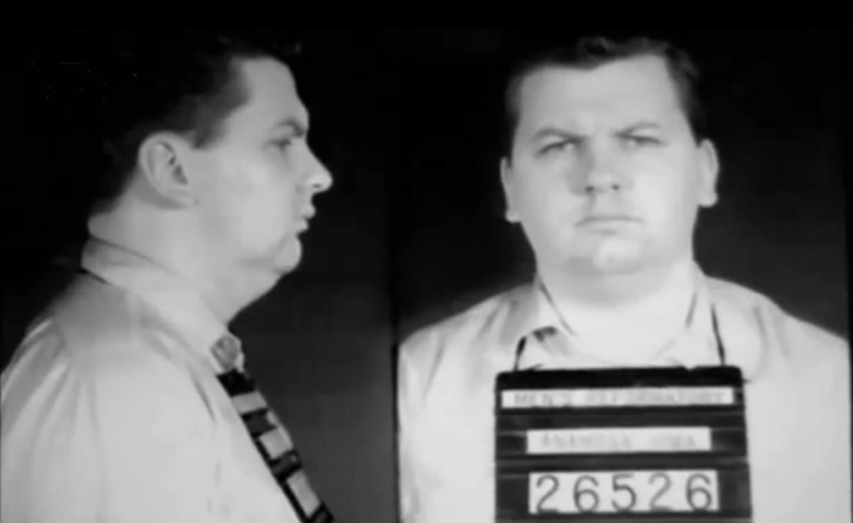 John Wayne Gacy: Anklage und Verurteilung 1968