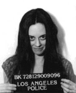 Charles Manson - Susan Atkins
