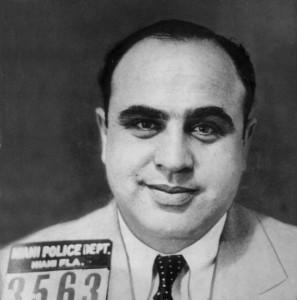 Al Capone 1930