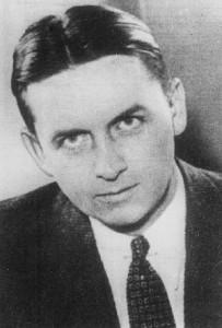 Al Capone - Eliot Ness