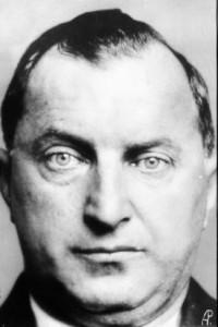 Al Capone - Frank Gallucio