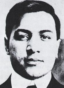 Al Capone - Frankie Yale