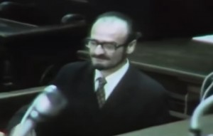 Fritz Honka vor Gericht