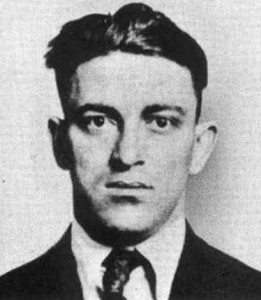 Al Capone - Hymie Weiss