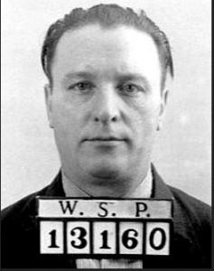 Al Capone - William Klondike O'Donnell
