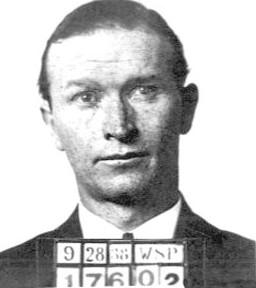 Al Capone - Myles O'Donnell