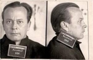 Barker Gang - Arthur Barker