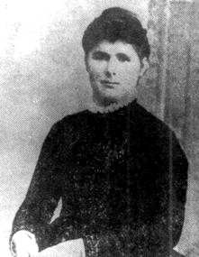 Lizzie Borden - Bridget Sullivan