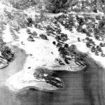 (4) Lake Berryessa