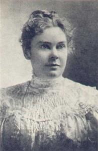 Lizzie Borden 1889