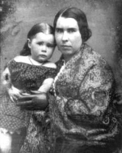 Lizzie Borden - Sarah Borden