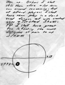 Brief vom 26. Juni 1970, Seite 2