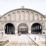 """Die """"Gips-Schultzen"""" – Doppelmord am Anhalter Bahnhof"""