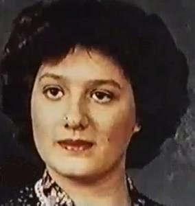 Charles Albright, Texas Eyeball Killer, Opfer Susan Peterson