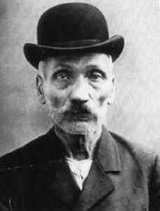 Der Hauptmann von Köpenick - Wilhelm Voigt - Porträt