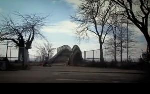 David Berkowitz - Tatort Stacy Moskowitz