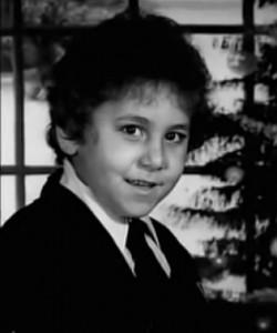 David Berkowitz - Kind