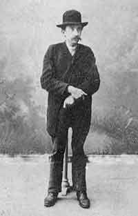 Fritz Erbe
