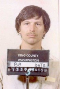 Gary Ridgway - Green River Killer - Portrait 1982