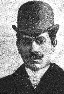 Karl Rudolf Hennig - Porträt