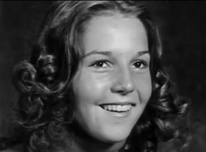 Ted Bundy - Nancy Wilcox
