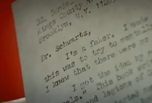 David Berkowitz - Dr. Daniel Schwartz