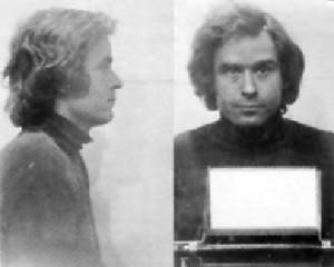 Ted Bundy 1975