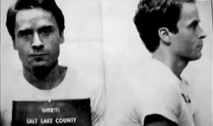 Ted Bundy 1976 - Utah
