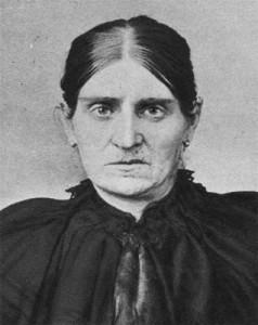 Elisabeth Wiese - Engelmacherin von St. Pauli