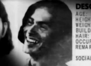 Rodney Alcala - FBI 1971