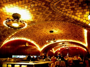 George Metesky - Grand Central Station - Oyster Bar