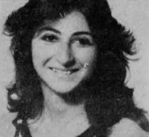 David Berkowitz - Virginia Voskerichian
