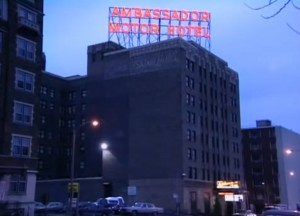 Jeffrey Dahmer - Ambassador Hotel - Milwaukee