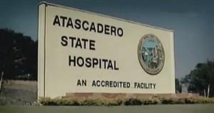 Edmund Kemper - Atascadero State Hospital