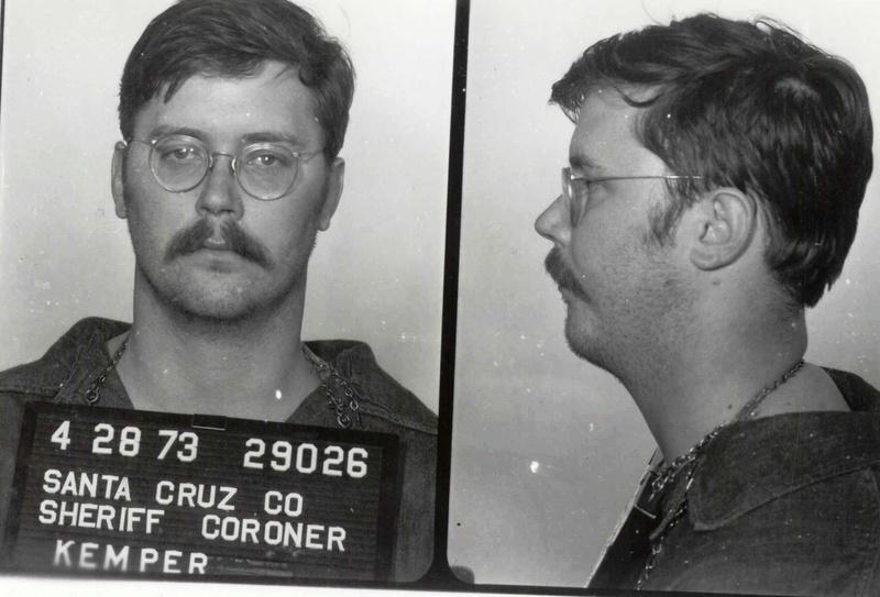 Der Co-ed Killer stellt sich der Polizei - Edmund Kemper (6/10)