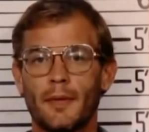 Jeffrey Dahmer 1991